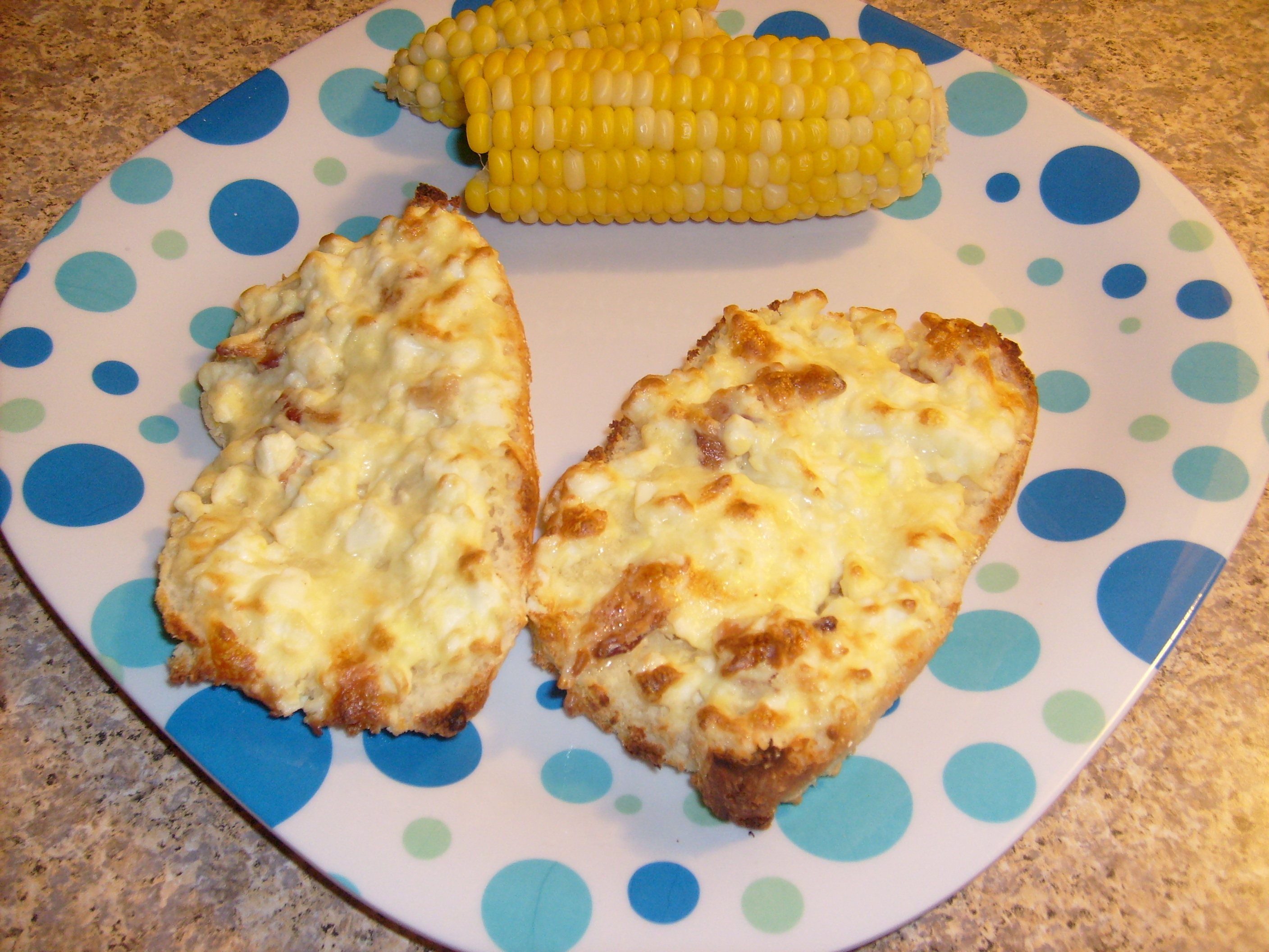Pioneer Woman's Make-Ahead Muffin Melts